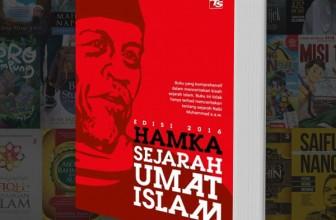Sejarah Umat Islam – Edisi 2016