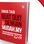 Buat Duit dengan Mudah.my oleh Umar Taib