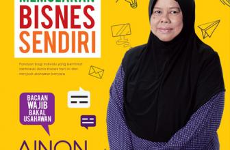 Memulakan Bisnes Sendiri Edisi Kemaskini
