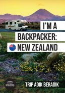 I'm A Backpacker: New Zealand