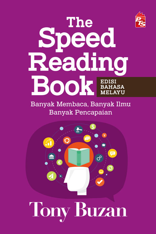 The Speed Reading Book oleh Tony Buzan