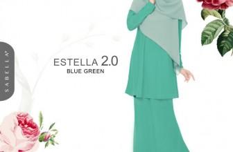 Kurung Estella