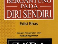 Za'ba: Perangai Bergantung Pada Diri Sendiri (DBP)