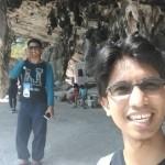 Backpacker: Phuket - Krabi - Hat Yai