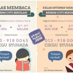 design poster serendah rm50